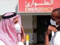 Saudi Konfirmasi 7 Tujuh Kasus Baru Virus Corona