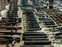 Amerika Serikat Galakkan Bantuan Senjata Kepada Militan di Suriah