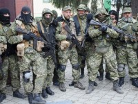 Separatis Ukraina Sandera 13 Pengamat Keamanan Eropa