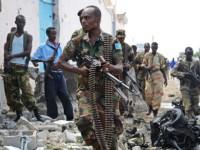 Bom Meledak, Anggota Parlemen Somalia Tewas