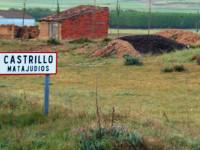"""Desa """"Bunuh Yahudi"""" di Spanyol Pertimbangkan Ganti Nama"""
