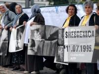 Korban Pembantaian Srebrenica-Bosnia Tuntut Pemerintah Belanda
