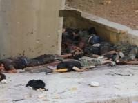 120 Militan Mancanegara Tewas, Oposisi Suriah Minta Berkoalisi Dengan Israel