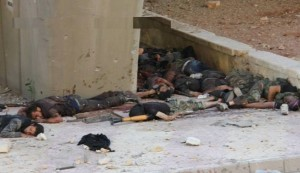 Fresh clashes leave 60 militants killed in Aleppo