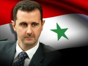syria Assad_flag