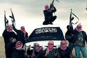 syria al-Nusra-Front