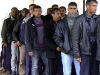 Puluhan Lagi Gerilyawan Suriah Serahkan Diri