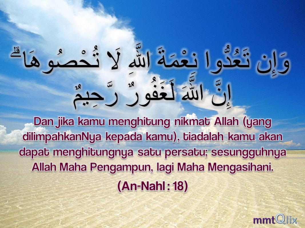 Doa Orang Orang Yang Bersyukur Liputan Islam