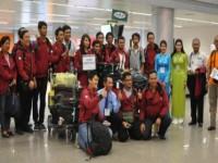 Mahasiswa Indonesia Juara 1-2-3 di Kontes Robot