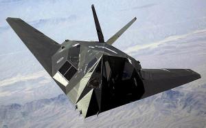 F-117 to retire