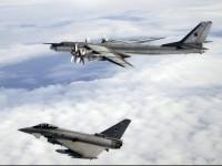 Pesawat Pembom Rusia Terobos Wilayah Udara Belanda