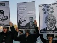 MK Turki: Pemblokiran Twitter Ilegal
