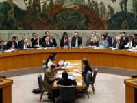 Rusia Tolak Pembahasan Krimea di PBB