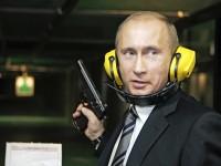 Putin Ancam Hentikan Pasokan Gas ke Eropa