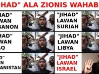 Jihad dalam Pandangan Wahabi
