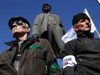 Warga Donetsk-Ukraina Timur Ancam Gelar Referendum