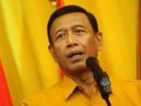 Tim Prabowo Adukan Wiranto ke Bareskrim Polri