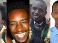 Kritik Pemerintah, Sekelompok Wartawan di Ethiophia Ditangkap