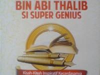 Ali bin Abi Thalib si Super Genius