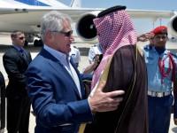 "AS Minta Negara-Negara Arab GCC Satukan Barisan di Depan ""Ancaman Iran"""