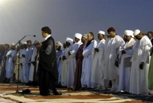 RELIGION-GADDAFI/