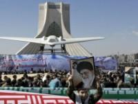 IRGC: Duplikat Drone RQ-170 Dibuat Sekedar Untuk Permalukan AS