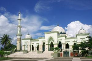 MasjidRayaMakassar
