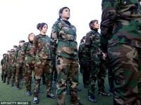 NDF- Tentara Pertahanan Nasional Suriah