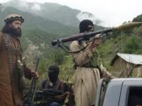 Gembong Taliban Terbunuh Dalam Kontak Senjata di Pakistan