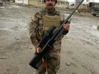 Senjata Iran untuk Irak Perangi Al Qaida