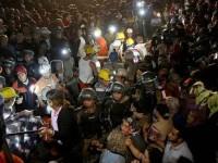 Korban Tragedi Penambangan Batubara Turki Jadi 301 Orang