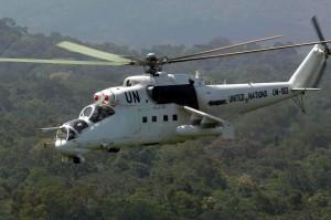Ukraine-UN-helicopter