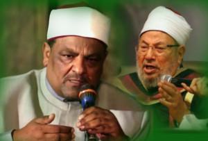 abbas schuman vs qaradawi