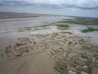 Korban Tewas Banjir Bandang Afghanistan Jadi 150 Orang