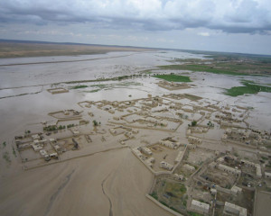 afghanistan flashflood