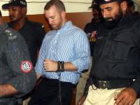 Pakistan Tangkap Agen FBI dengan Tuduhan Terorisme
