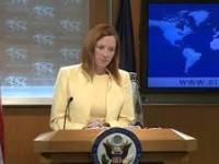 AS Bantah Anggapan Bahwa Dukungannya Kepada Oposisi Suriah Tak Berguna