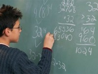 Agar Anak Mahir Matematika