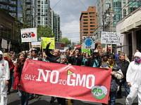 Jutaan Warga Dunia akan Gelar Pawai anti Rekayasa Genetik