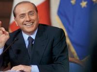 Berlusconi Mulai Hukuman Kerja Sosial