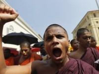 Muslim Srilanka Khawatirkan Serangan Kebencian