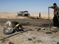 Konvoi Militer Pakistan Diserang Bom, 12 Tewas