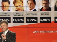 Capres Ukraina Berjanji Hentikan Perang