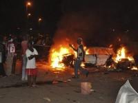 Bom Mobil Guncang Ibu Kota Nigeria, Belasan Orang Tewas