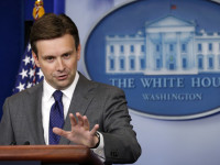 Jubir Kepresidenan AS Mengundurkan Diri Secara Mendadak