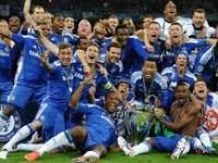 Chelsea Siap Rengkuh Gelar Juara Premier League