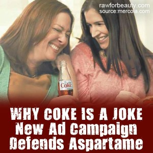 coke aspartame