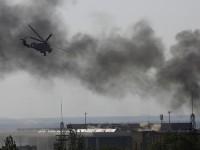 Rusia Serukan Penghentian Kekerasan di Ukraina