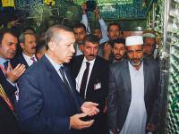 Menanti Sapi Terbang untuk Erdogan