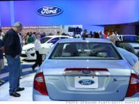 Ford Tarik Kembali 1,4 Juta Kendaraan Buatannya
